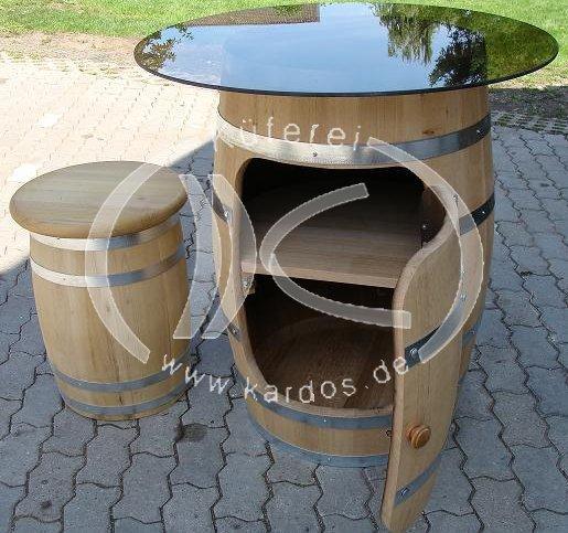 k ferei kardos p cking starnberg bar table. Black Bedroom Furniture Sets. Home Design Ideas